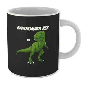 Bantersaurus Mug