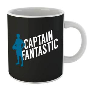 Captain Fantastic Mug