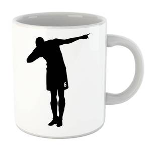 Celebration Dab Mug