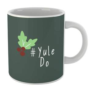 Yule Do Mug