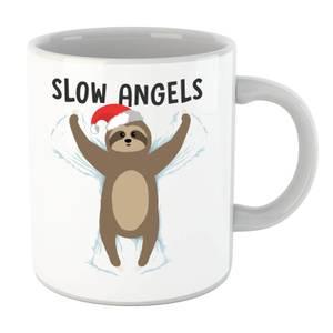Slow Angels Mug