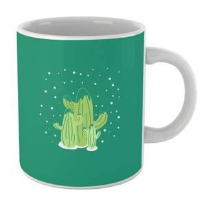 Cactus Trio Mug