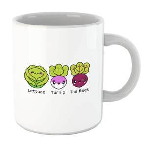 Turnip The Beet Mug