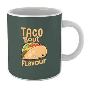 Taco 'Bout Flavour Mug