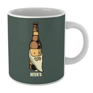 Beer'd Mug