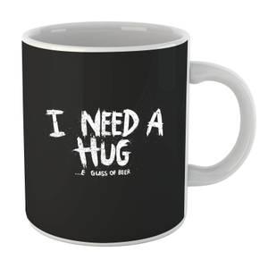 I Want A Hug Mug