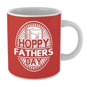 Hoppy Fathers Day Mug
