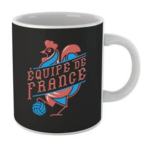 Equipe De France Mug
