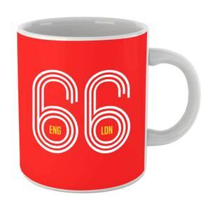 England 66 Mug