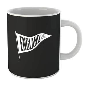 England Pennant Mug