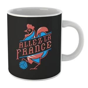 Allez La France Mug