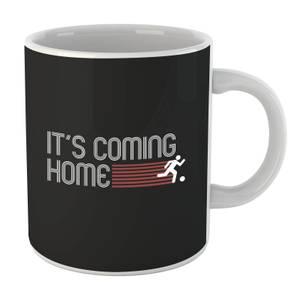 Its Coming Home Sprint Mug