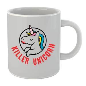 Killer Unicorn Mug