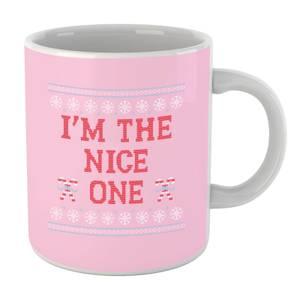Im The Nice One Mug
