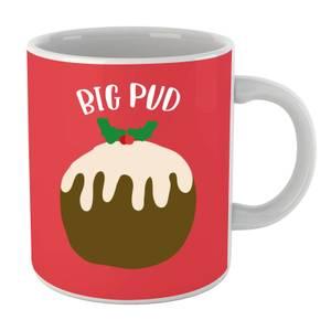 Big Pud Mug