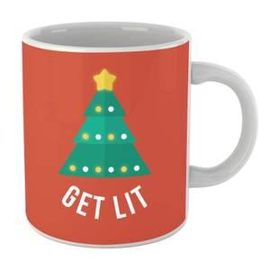 Get Lit Mug