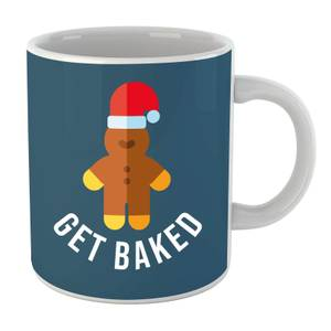 Get Baked Mug