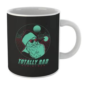 Totally Rad Christmas Mug