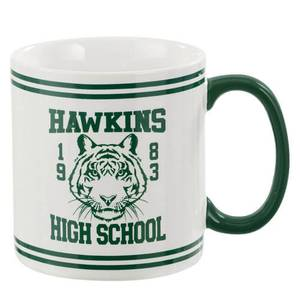 Mug Funko Stranger Things (Hawkins High School) - Vert
