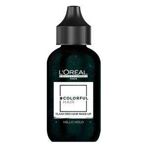 L'Oréal Professionnel Flash Pro Hair Make-Up - Hello Holo 60ml