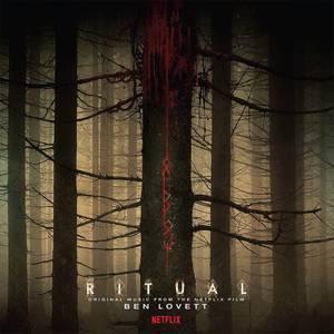 Death Waltz Recording Co. - The Ritual (Original Motion Picture Score) LP (Brown)