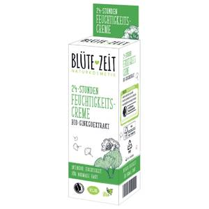 Blüte Zeit 24-Stunden Feuchtigkeitscreme