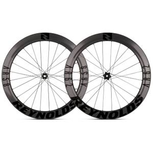 Reynolds AR 58/62 Carbon Clincher Disc Wheelset