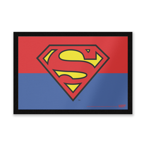 Paillasson Logo Superman DC Comics