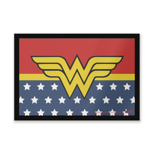 Paillasson Logo Wonder Woman DC Comics