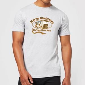 National Lampoon R.V. Herren Christmas T-Shirt - Grau