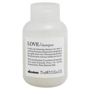 Davines LOVE Curl Revitalizer 75ml