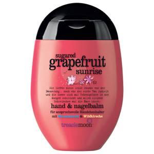treaclemoon sugared grapefruit sunrise handcreme