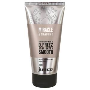 Juuce Miracle Straight Shine Enhancer 150ml