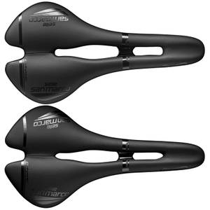 Selle San Marco Aspide Open-Fit Dynamic Saddle