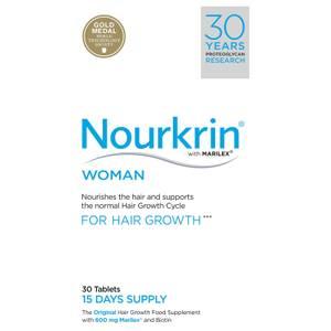 Nourkrin Woman - 30 Tablets