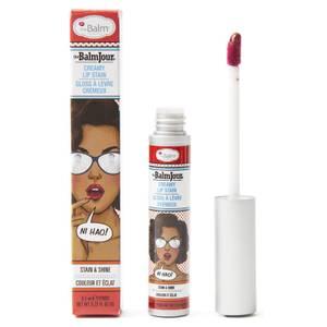 theBalm theBalmJour Lip Gloss - Ni Hao! 6.5ml