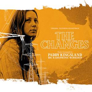 The Changes – LP