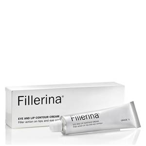 Fillerina Eye & Lips Contour Cream Grade 3 15ml