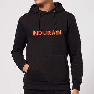 Summit Finish Indurain - Rider Name Hoodie - Black