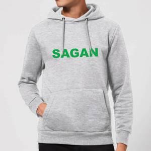 Summit Finish Sagan Bold Hoodie - Grey