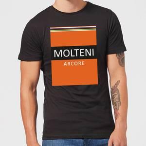 Summit Finish Molteni Men's T-Shirt - Black
