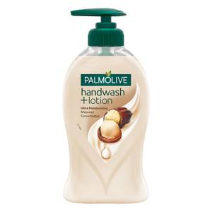 Palmolive Handwash + Lotion Shea and Cocoa Butter