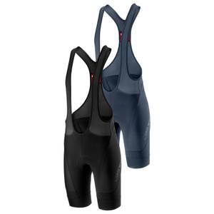 Castelli Endurance 2 Bib Shorts - Black