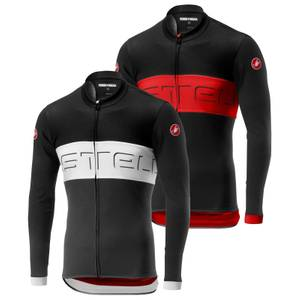Castelli Prologo VI Long Sleeve Jersey