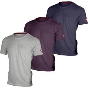 Castelli Bassorilievo T-Shirt