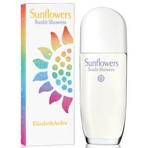 Elizabeth Arden Sunflowers Sunlit Showers Eau de Toilette 100ml