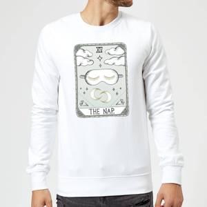 Barlena The Nap Sweatshirt - White