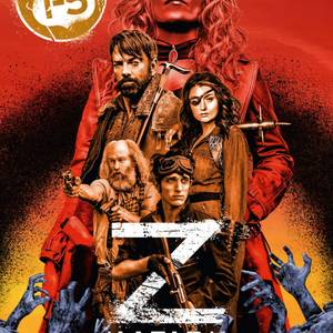 Z Nation: Season 1-5 Box Set