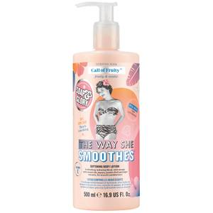 Soap and Glory Call of Fruity The Way She Smoothes Body Lotion