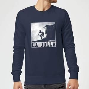 La Jolla Sweatshirt - Navy